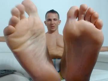 Gay Foot Fetish Webcam Chat