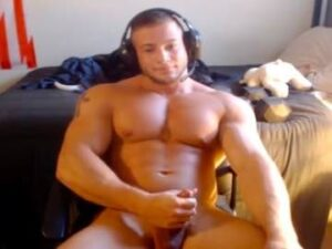 Live Gay Porn Chat