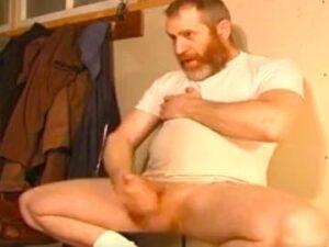 Gay Mature Webcam