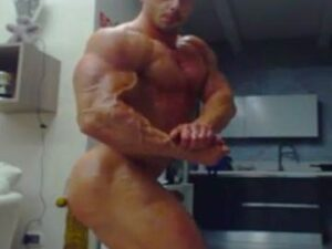 Gay Muscle Worship Webcam Chat